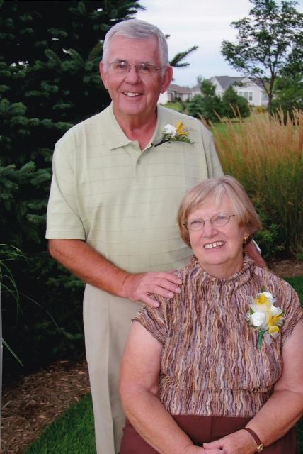 Gary & Donna McCarter