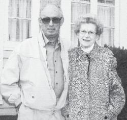 Jim & Wilma Fulford