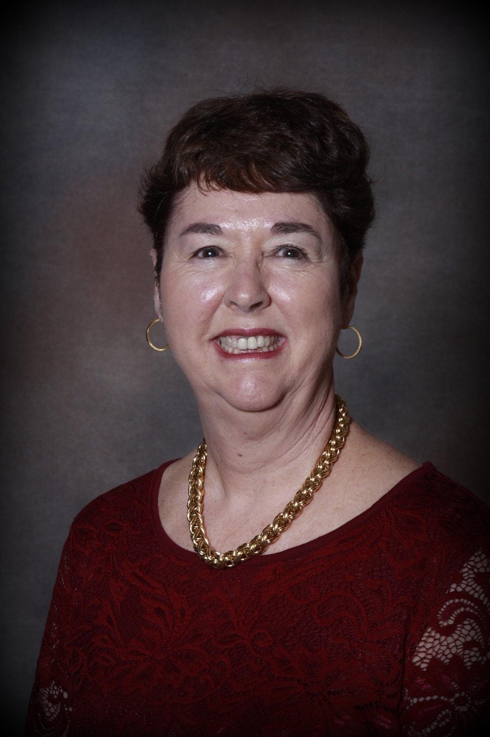 Connie Niehart