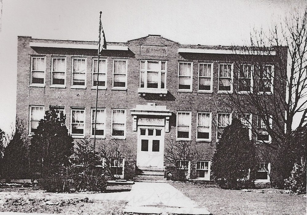 Jefferson Township/ Coal City High School