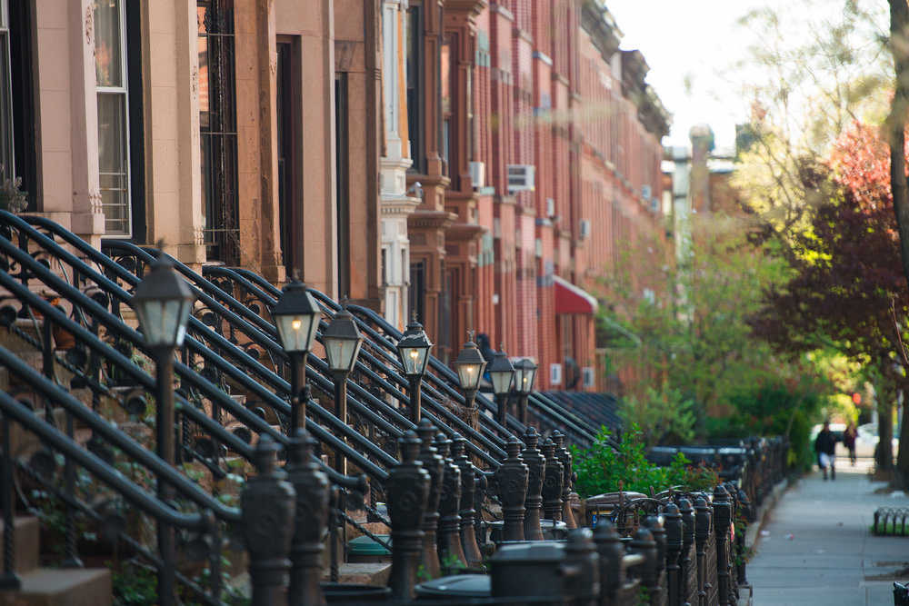 Prospect Heights  -