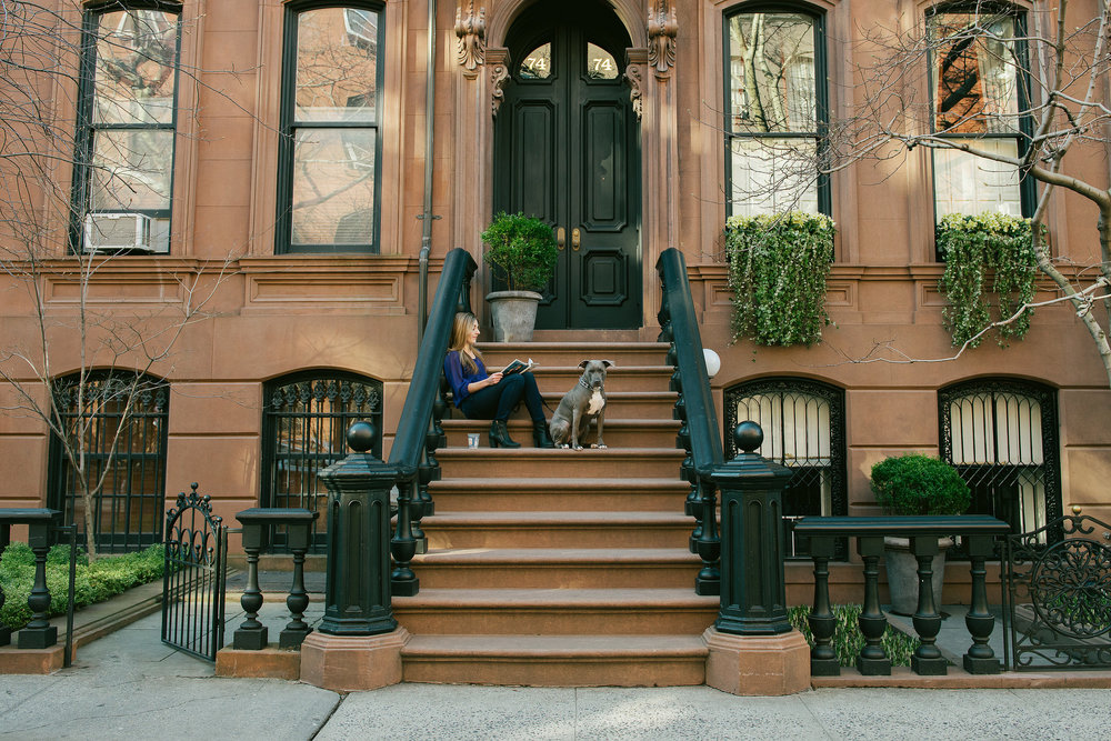 Cobble Hill  -