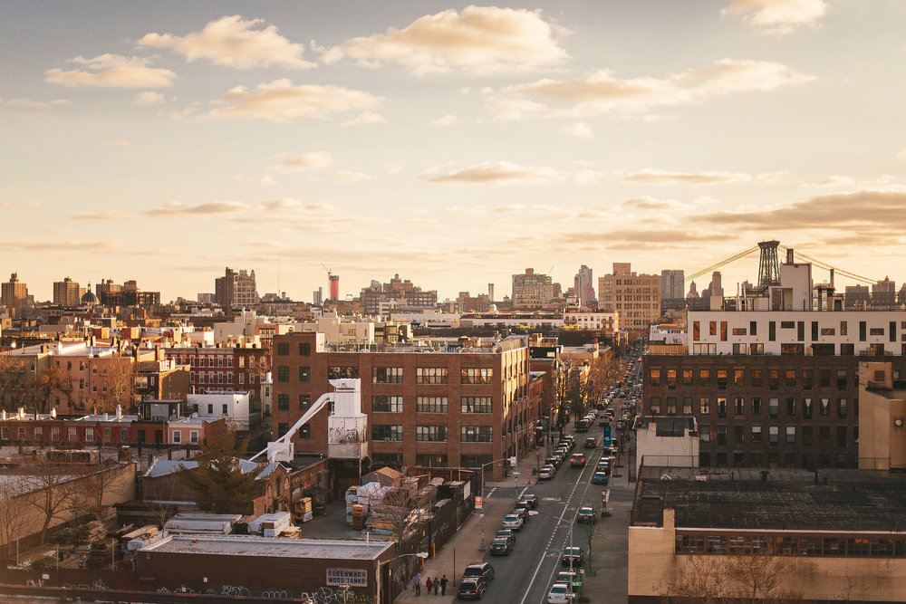 Williamsburg  -