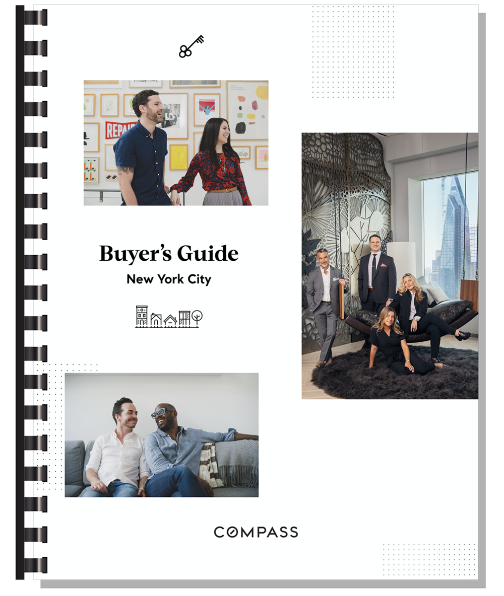 NYC Buyer's Guide - From Getting Pre-Approved to the Closing Table. We have you covered.Here's roadmap to purchasing in NY City.