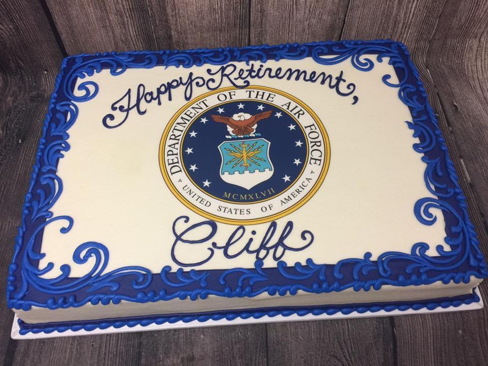 Retirement & Military