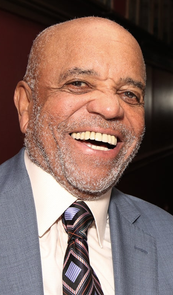 Rolling Stone: Berry Gordy's Personal Piano Highlights 'Motown Mansion' Auction -