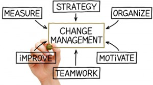 kids and change management