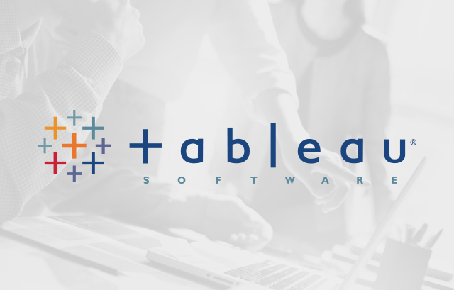 Tableau: Introduction