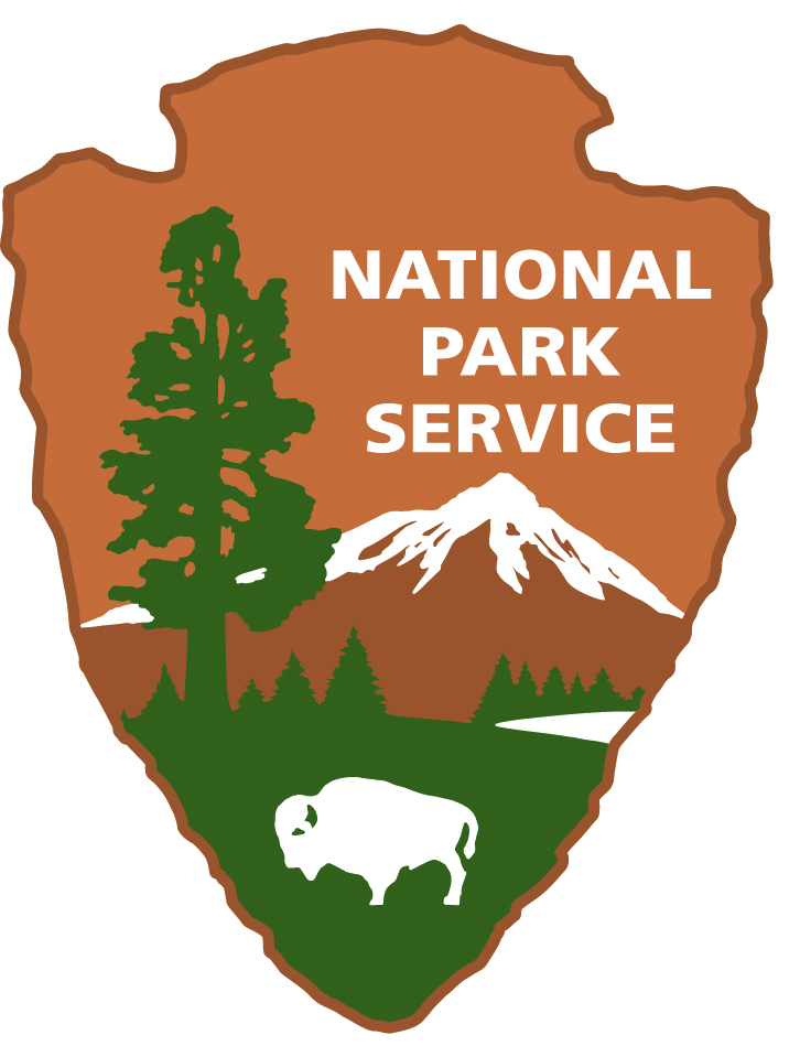 A proud partner of the National Park Service