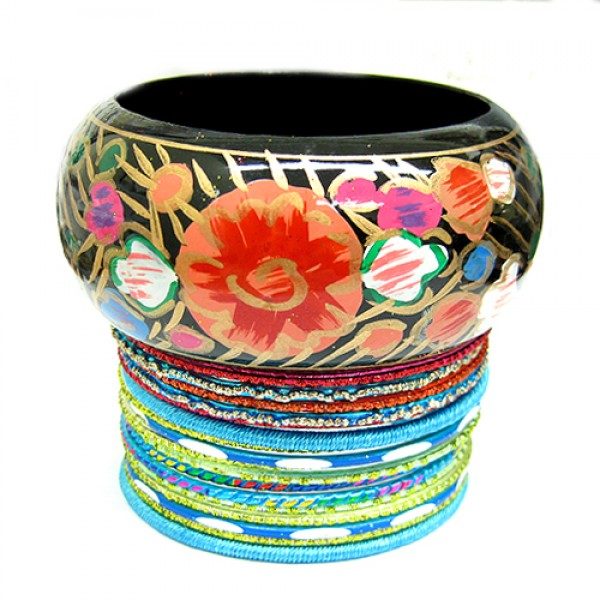 kb3039-hand-colored-flower-pattern-with-black-wood-and-multi-glittering-bangles-set-of-18pcs_1_12.jpg