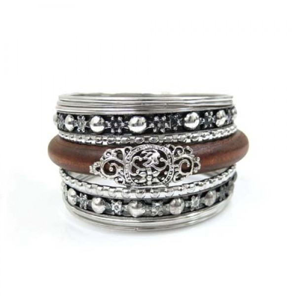wholesale-fashion-costume-jewelry-wood-adornment-11pieces-metal-bangle-set_1_14.jpg