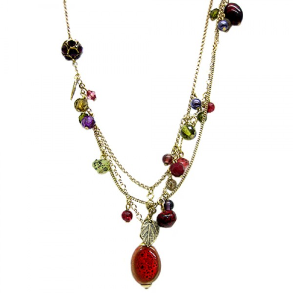 wholesale-fashion-jewelry-lovely-rose-garden-multi-color-bead-with-accented-red-ceramics-gold-long-necklace_12.jpg