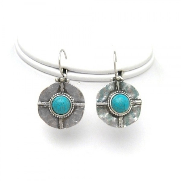 genuine-turquoise-embossed-hammered-euro-wire-earrings_5.jpg