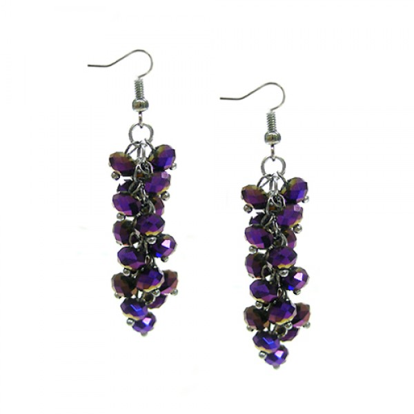 glittering-purple-glass-beads-cluster-earrings_13.jpg