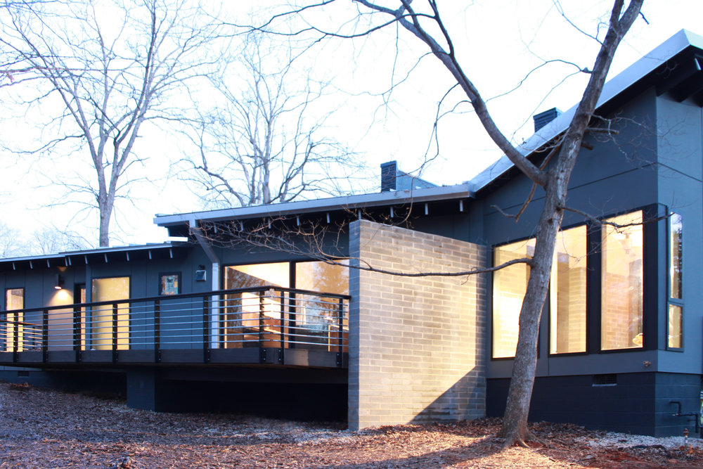 modern contemporary architecture in charlotte nc