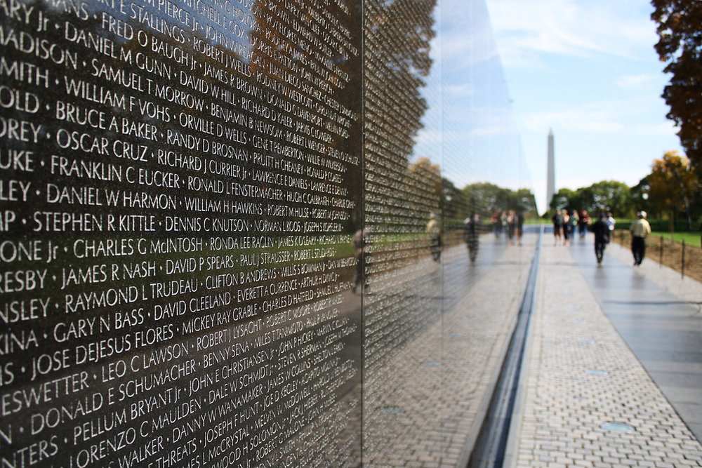 maya lin vietnam memorial 3