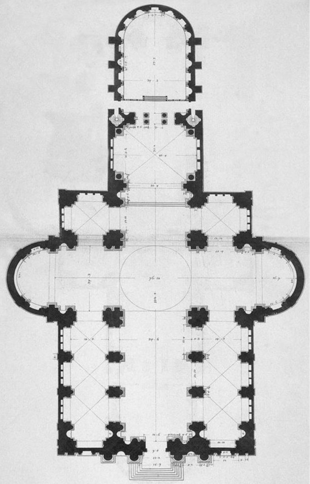 Floorplan, Blog Art 340