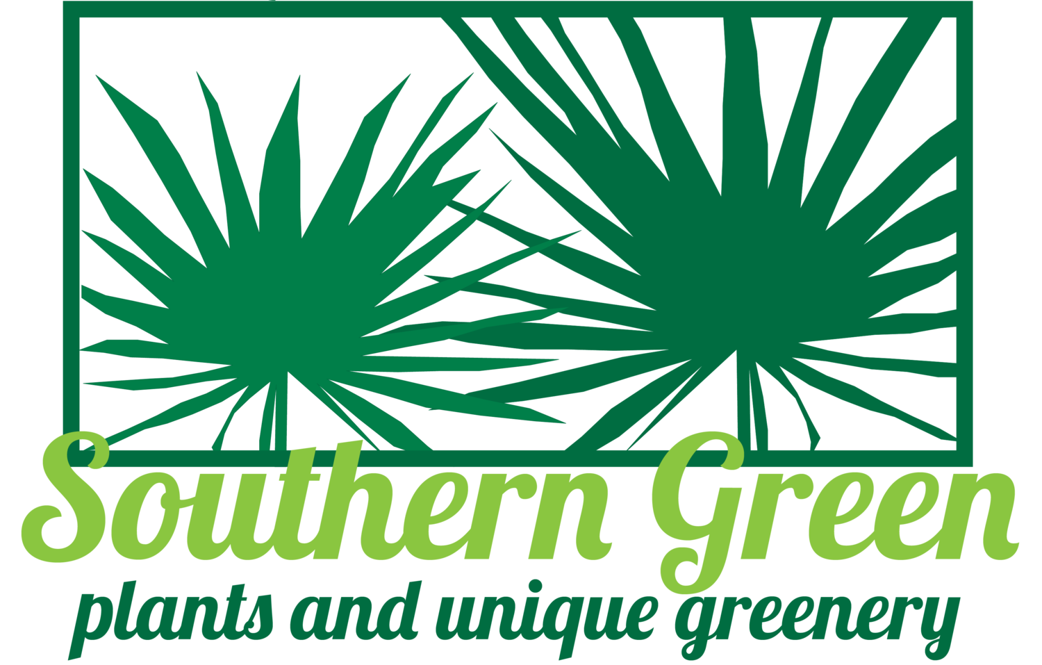 Southern Green