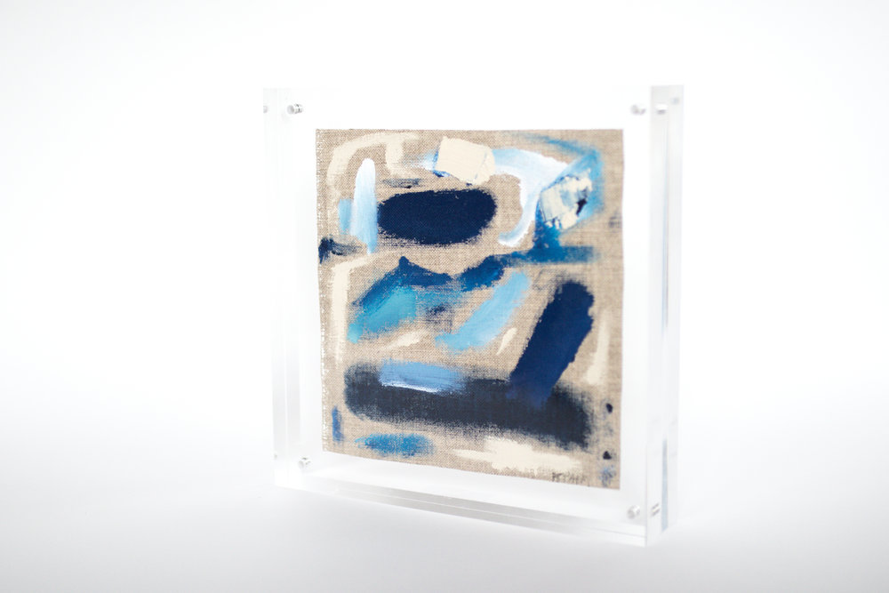 Copy of Lucite Lovely 25- SOLD