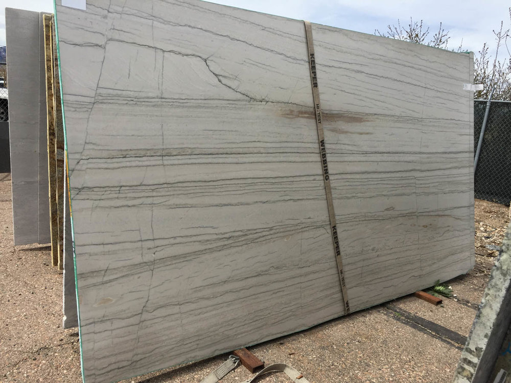 uncut marble slab for kitchen counters