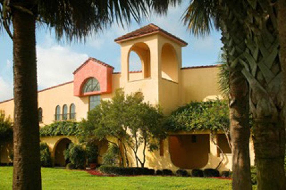 Lakeridge Winery in Clermont, Florida