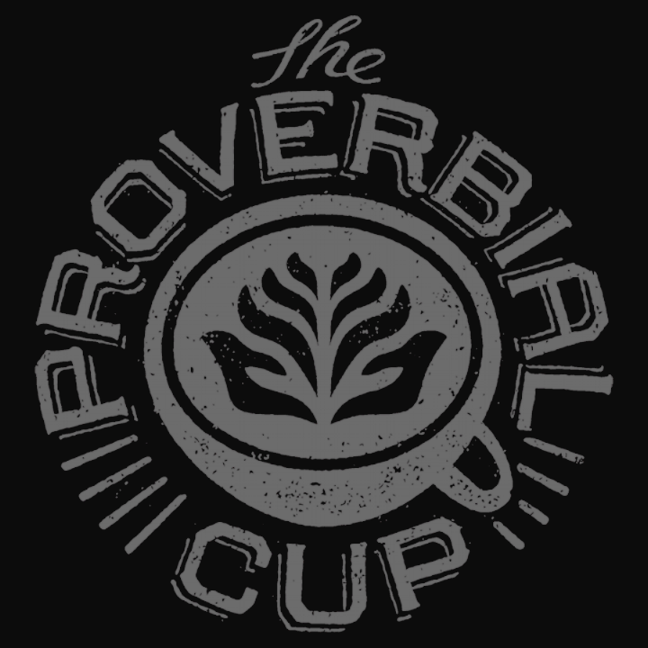 Proverbial Cup