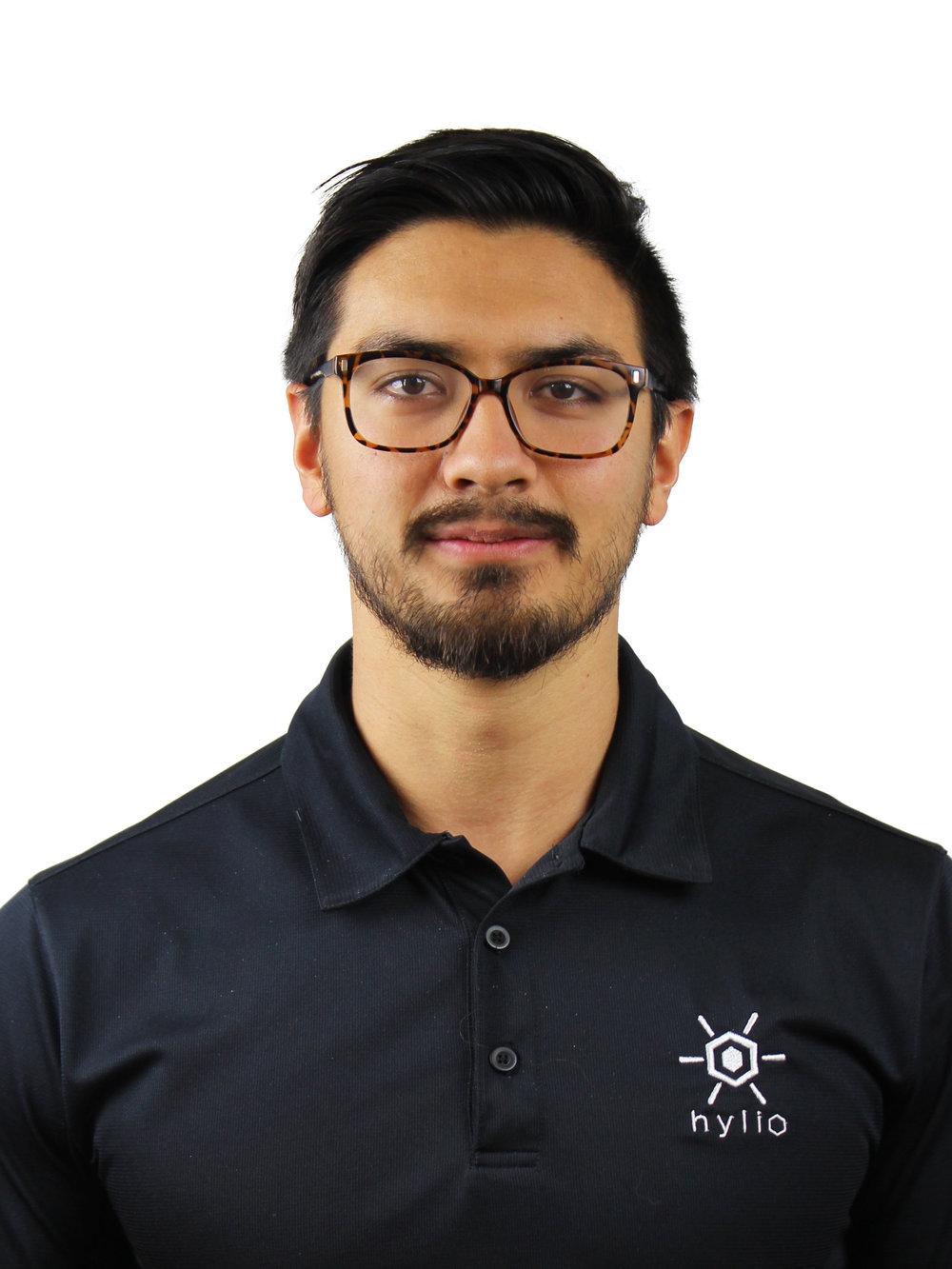 CEO - Arthur Erickson