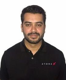 Salvador Ramirez - Director de Operaciones CA&C