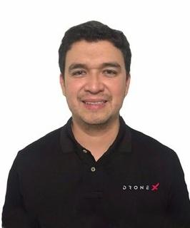 Carlos Mercado - Director Comercial Hylio CA&C