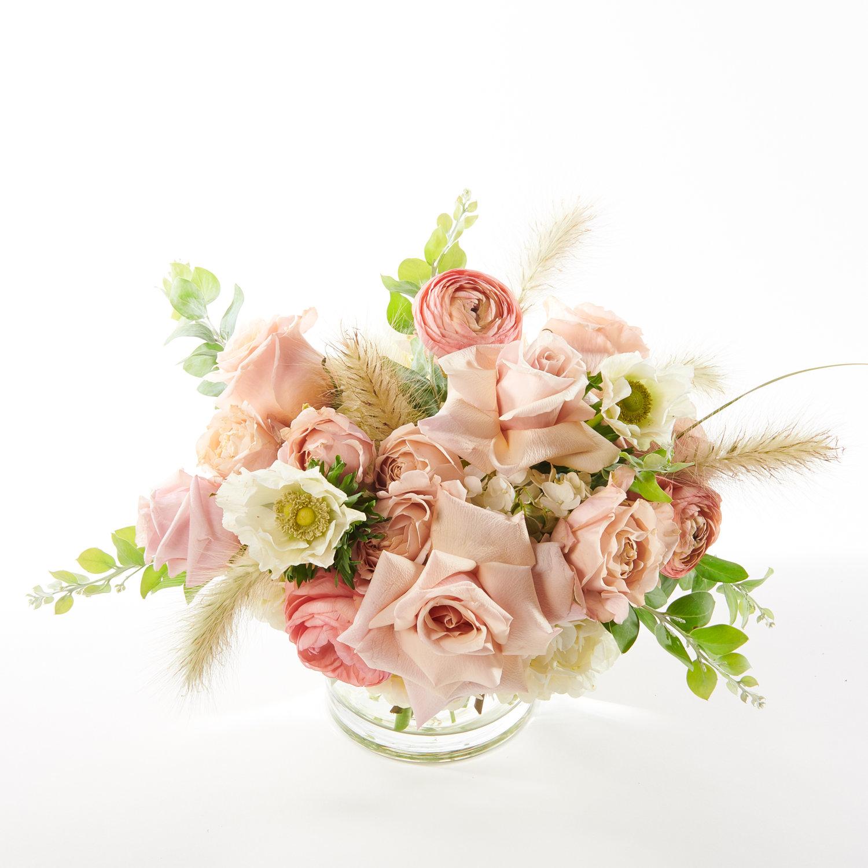 All flowers gifts matriarch small seasonal arrangement mightylinksfo
