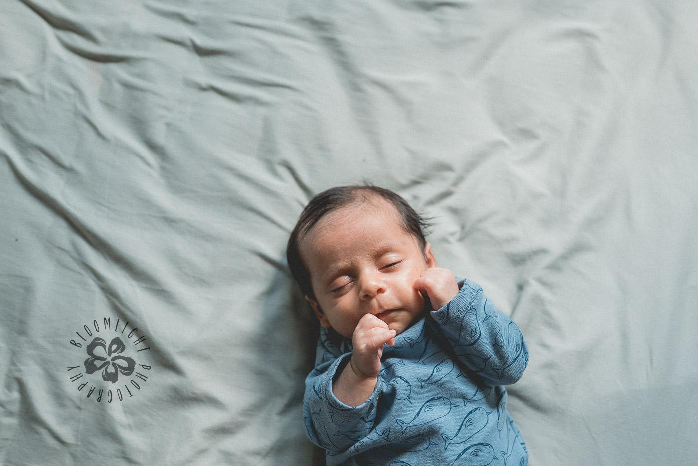 Toronto and northyork newborn ln home photography 7