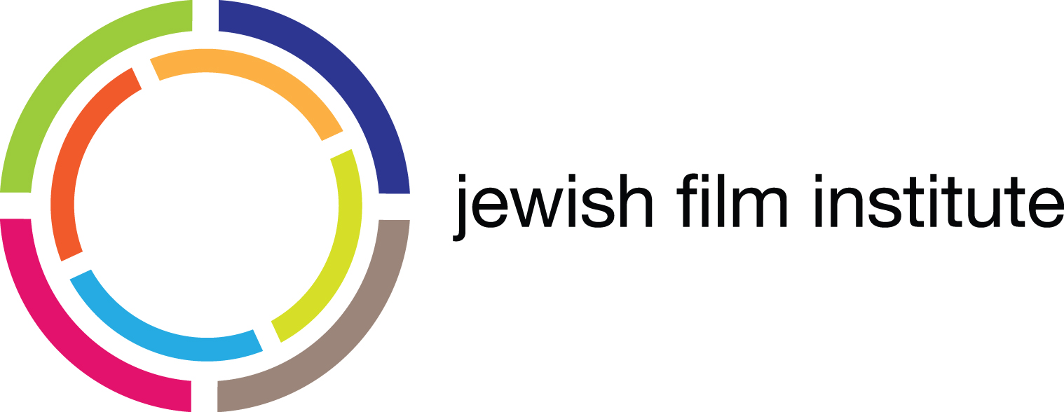 Jewish Film Inst logo