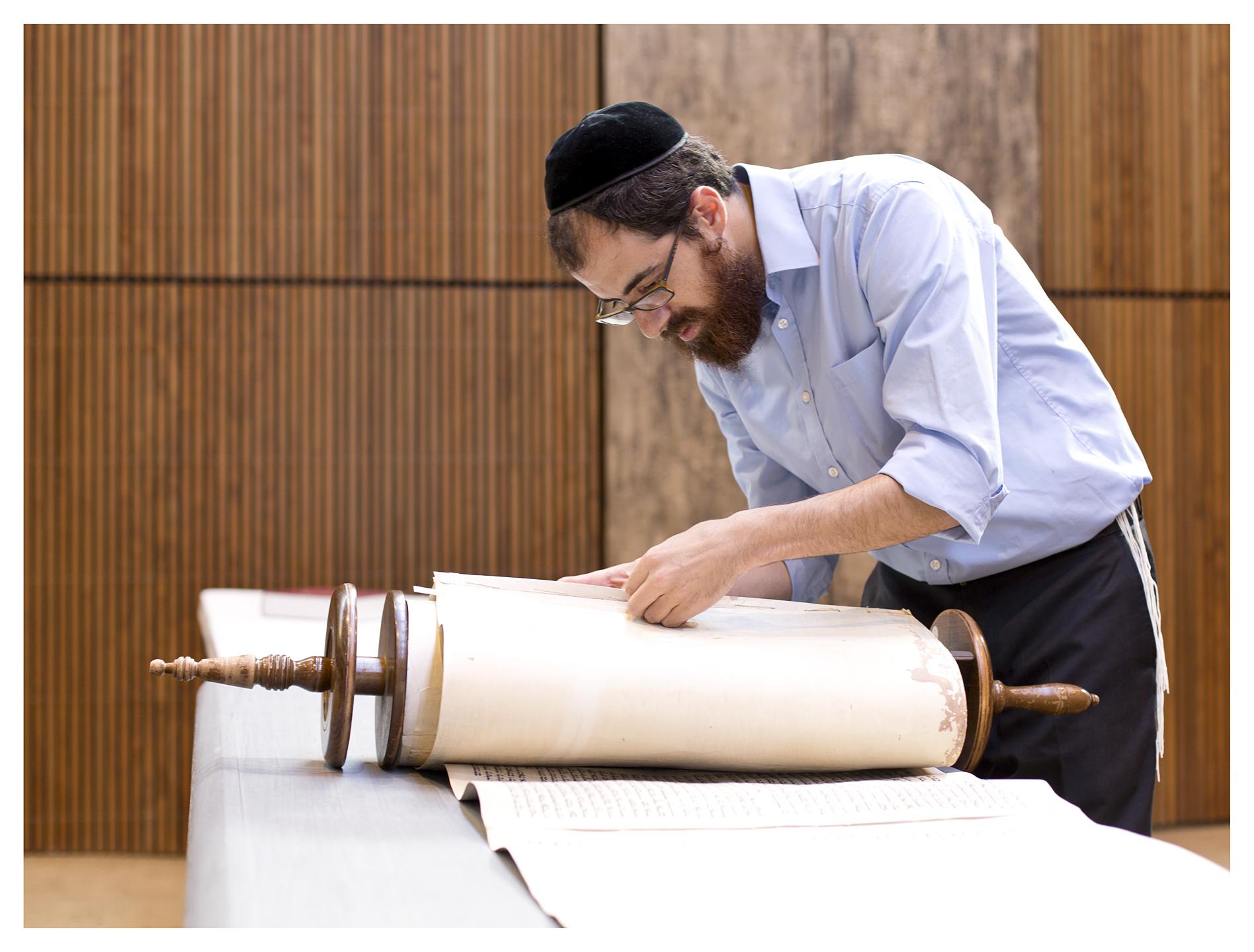 RabbiLeviSelwyn2_CongregationBethSholom_October2015