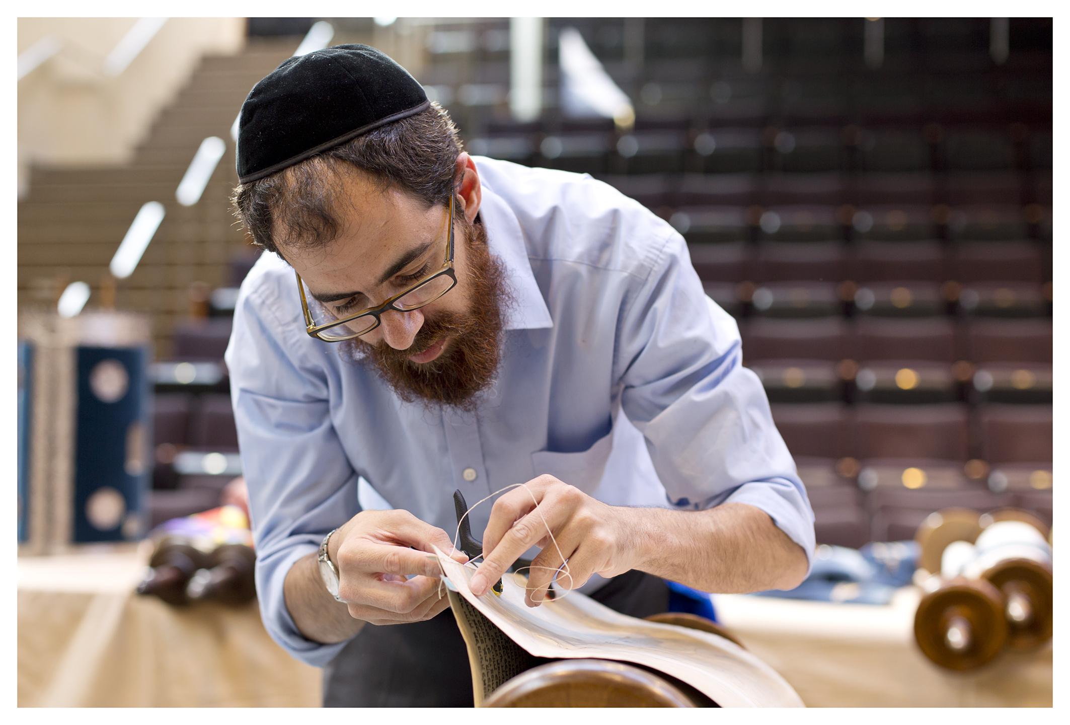 RabbiLeviSelwyn4_CongregationBethSholom_October2015