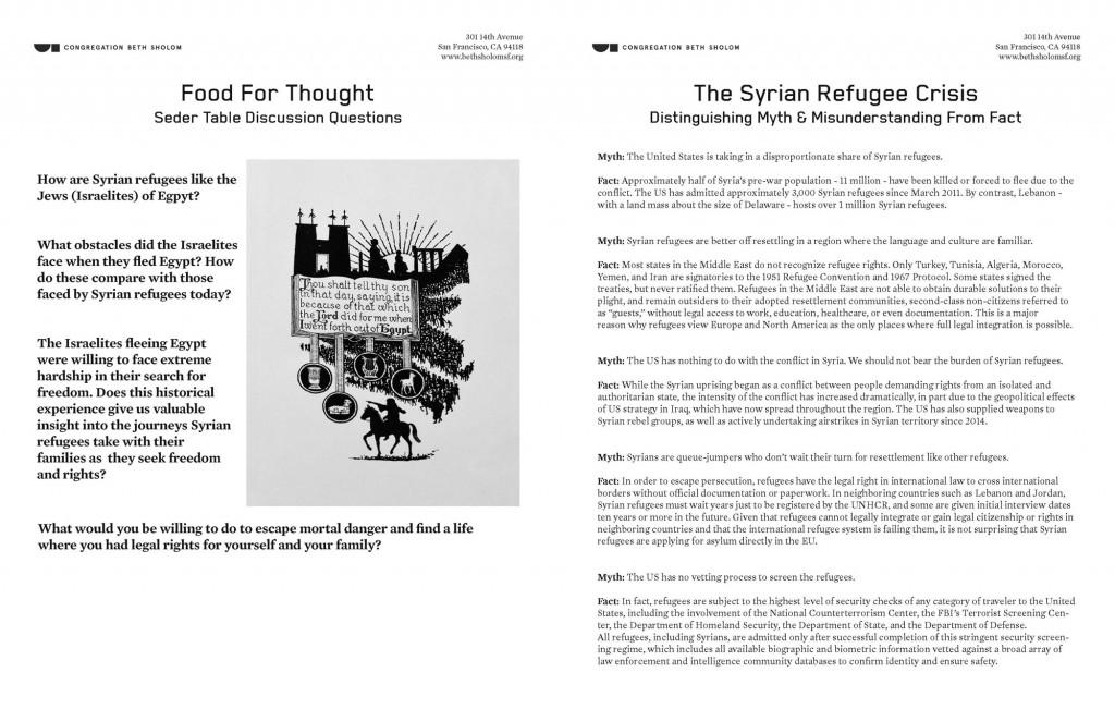 SyrianRefugeeHandout
