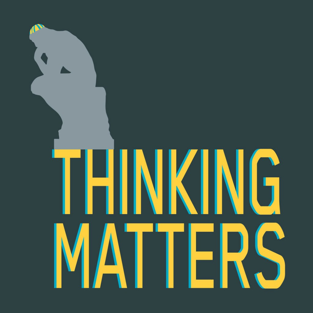 ThinkingMatters