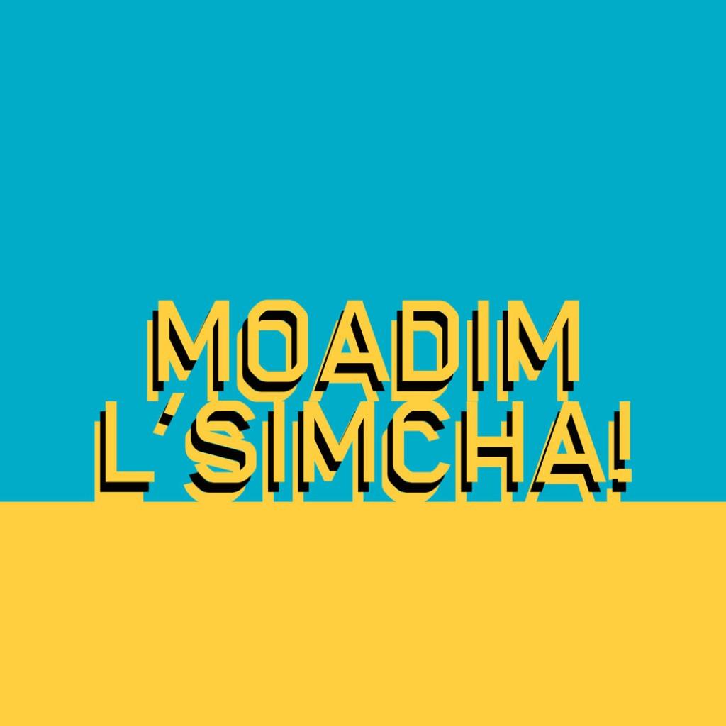 MoadimLSimcha