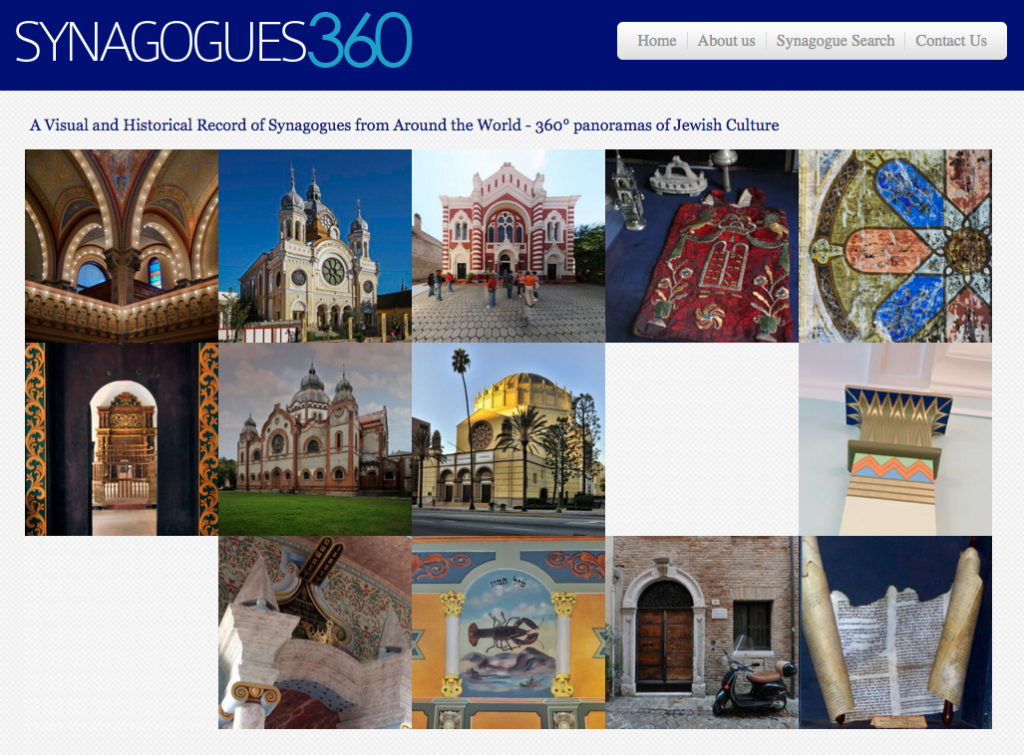 Synagogues360