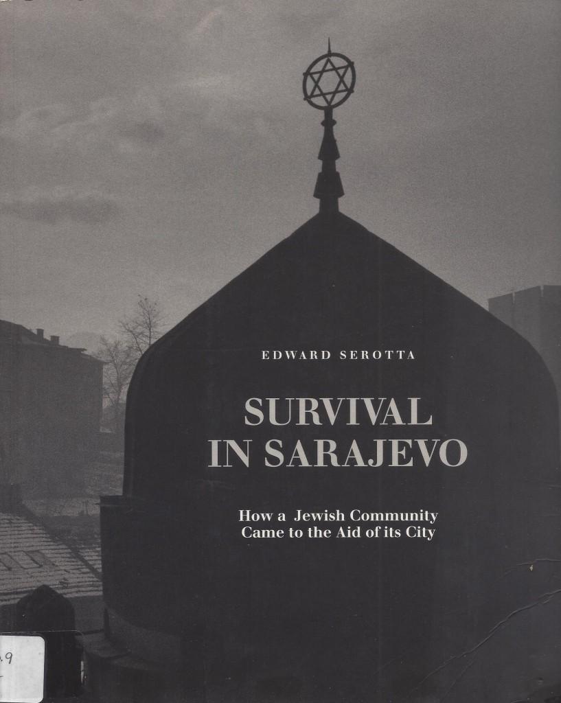 Survival in Sarajevo