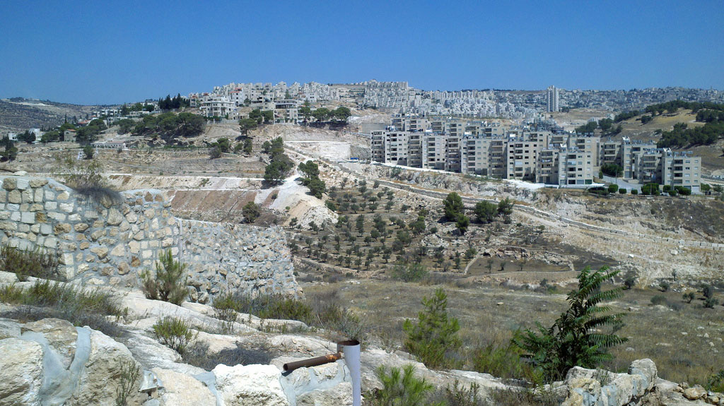IsraeliSettlement