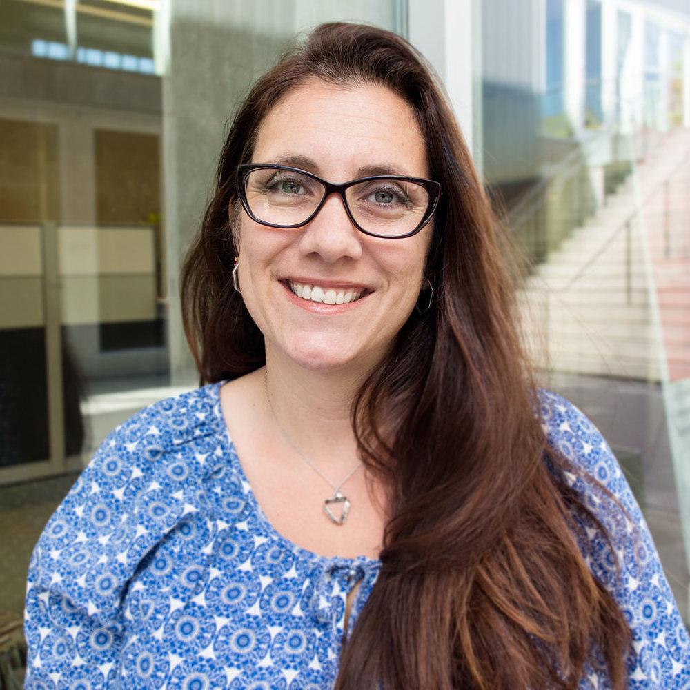 Rebecca Goodman - Director of Youth Education and B'nai Mitzvah Coordinatorrgoodman@bethsholomsf.org415.940.7098