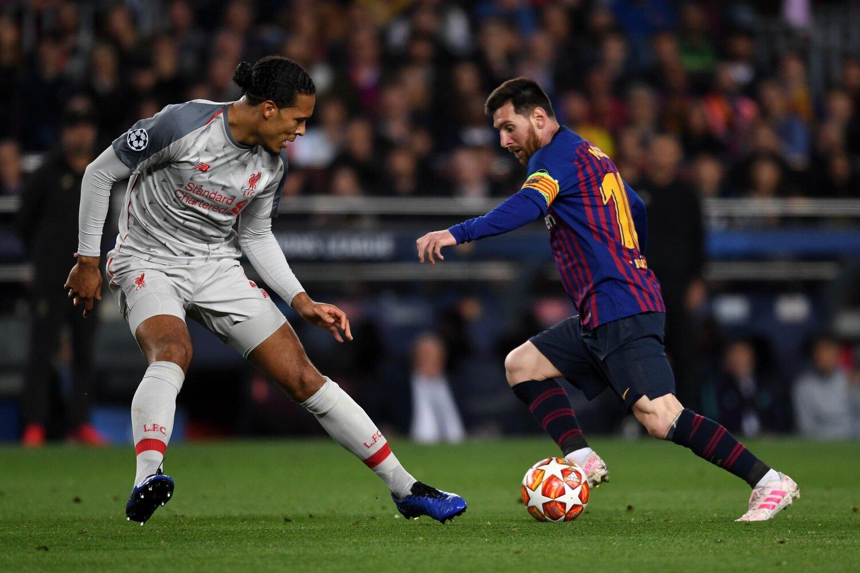 Did Messi Deserve the Ballon D'Or?