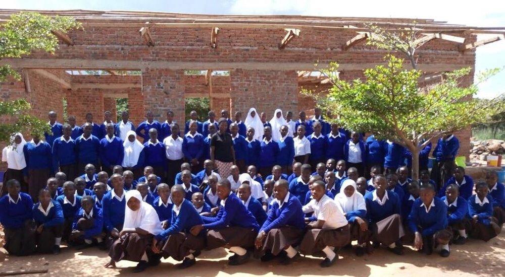 Additional hostel capacity at Lundamatwe:  read more