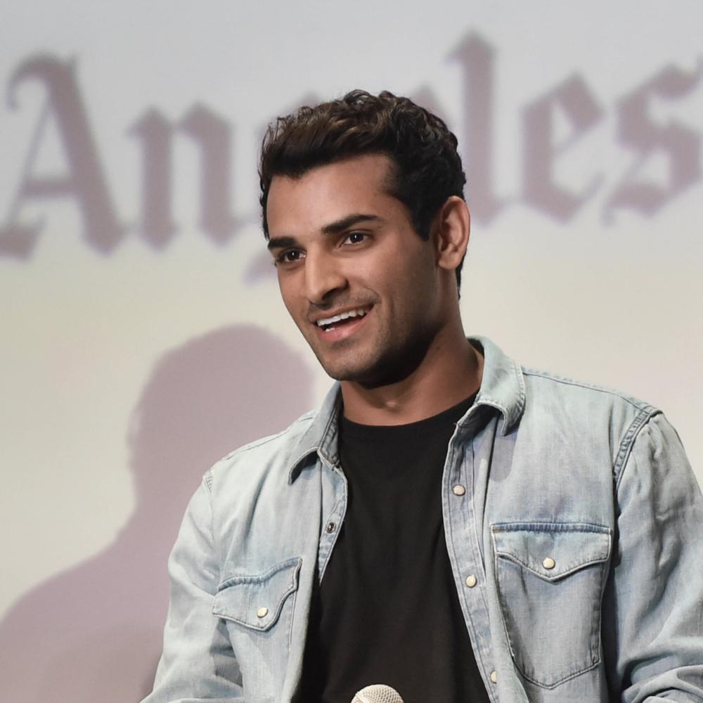 Karam Gill | Filmmaker & Creative Director