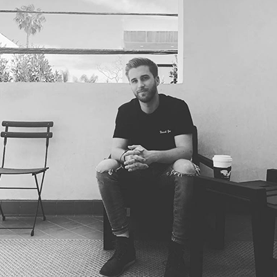 Matt MacFarlane | A&R, APG/Atlantic Records