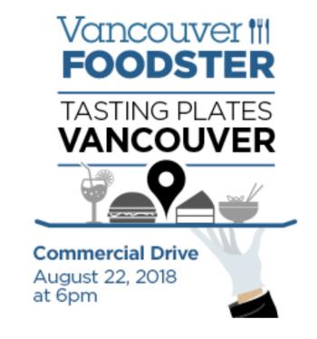 vanfoodster tasting plates commercial drive.png