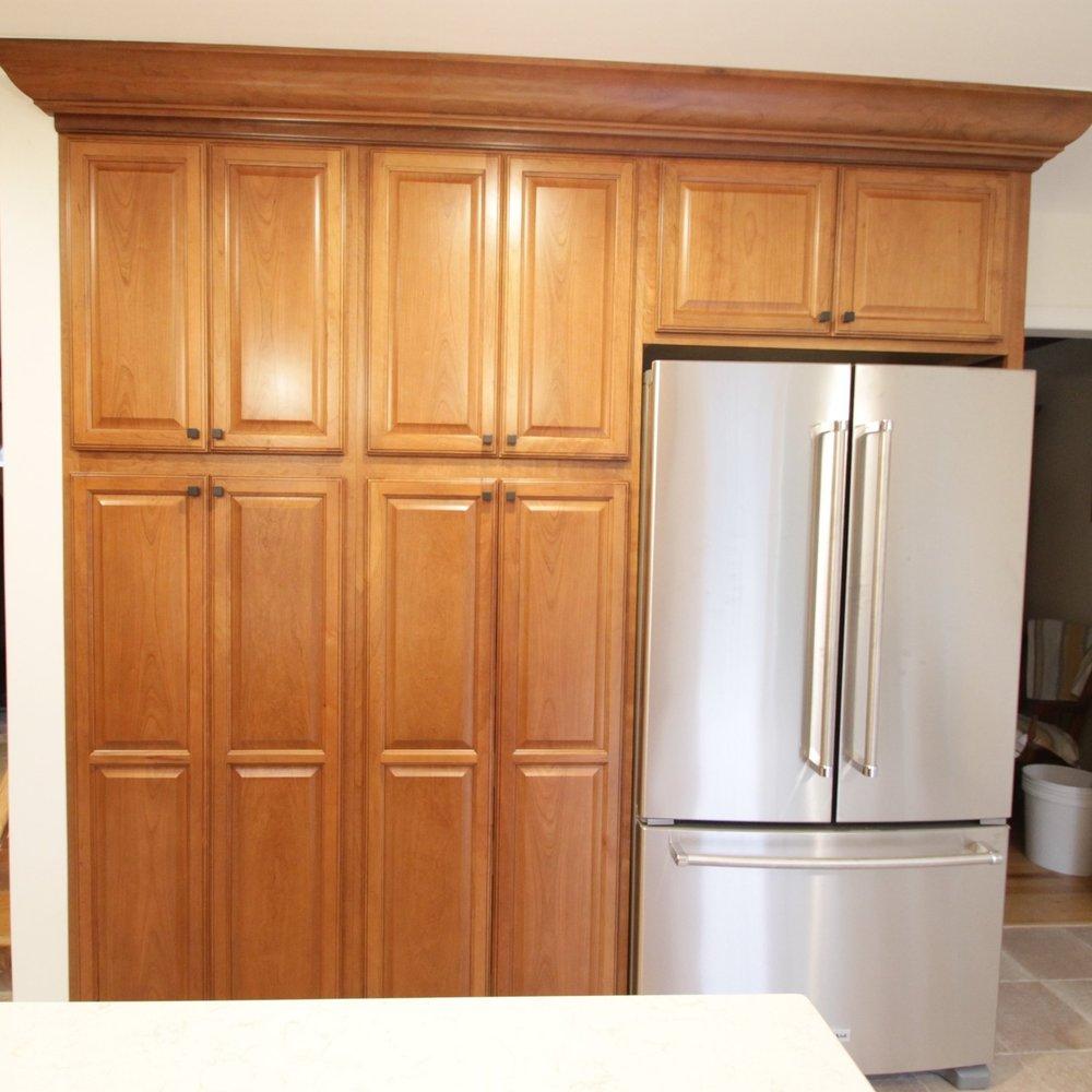 kitchen design and remodel branchburg nj