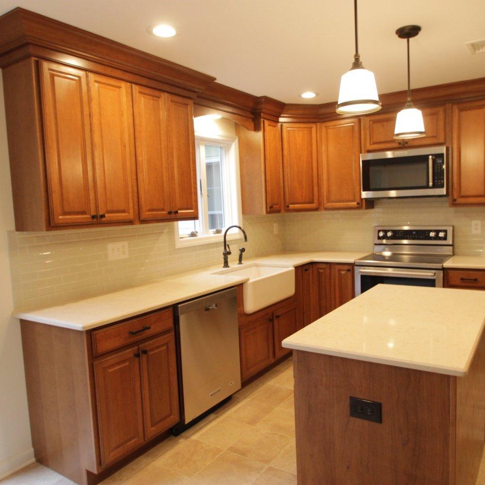 kitchen design and remodel basking ridge nj
