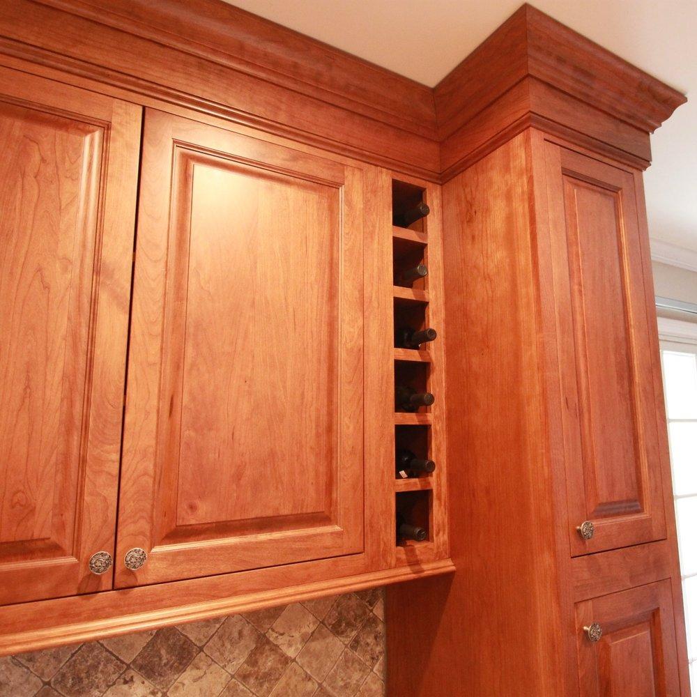 kitchen design and remodel tweksburry nj