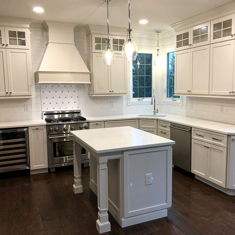 kitchen design and remodleing